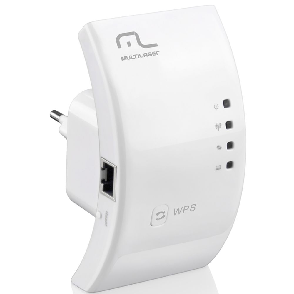 Repetidor-de-Sinal-WiFi-300-MBPS-WPS---RE051---Branco---Multilaser