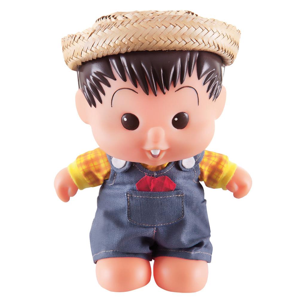 Boneco-Chico-Bento-Bonitinho---4158-4--Multibrink