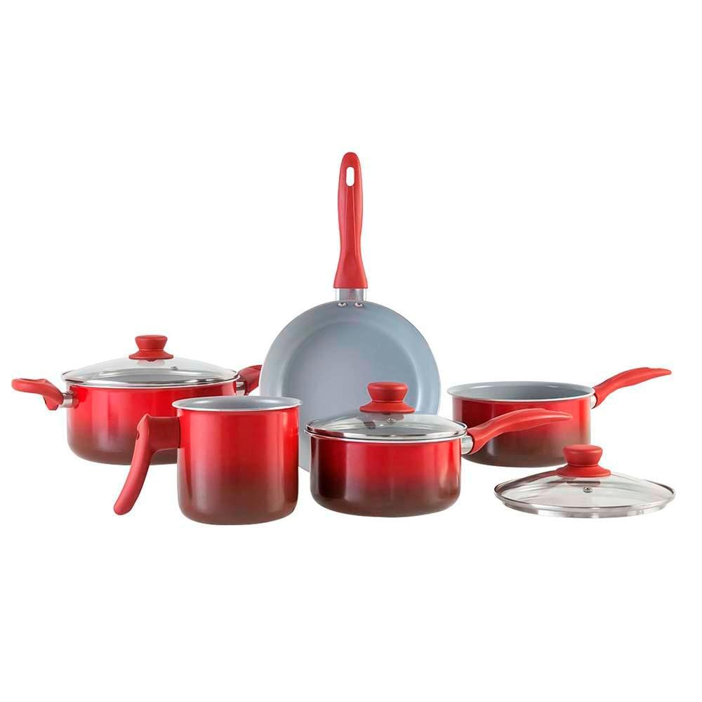 Jogo-de-Panelas-Ceramic-Life-2.0-Vermelha-com-5-Pecas-4739---Brinox