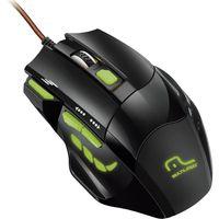 Mouse-Optico-Multilaser-XGamer-Fire-Button-USB-2400Dpi---MO208----Preto