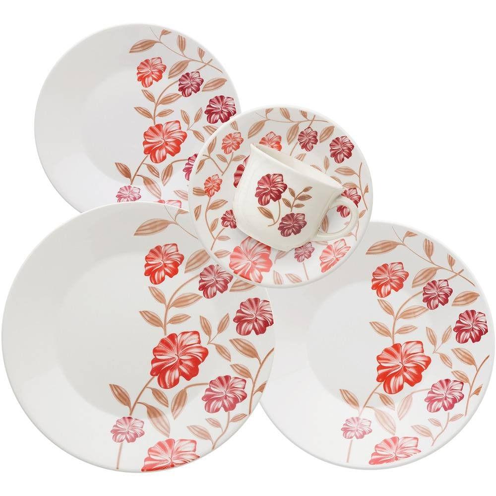 Aparelho-de-Jantar-e-Cha-Redondo-de-Ceramica-com-20-Pecas-TB-Vermelho-Amor-N613-1661---Oxford