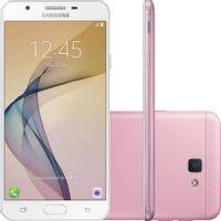 "Smartphone-J5-Prime-Dual-Chip-4G-Android-6.0-Tela-5""-32GB-Camera-13MP---Rosa---Samsung"