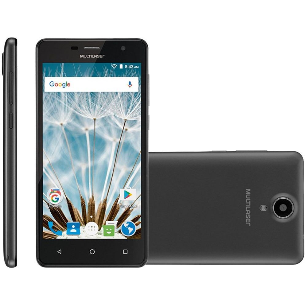 Smartphone-Multilaser-MS50S-Dual-Chip-3G-Android-6.0-Tela-5--8GB-Camera-8MP---NB262---Preto