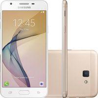 """Smartphone-J5-Prime-Dual-Chip-4G-Android-6.0-Tela-5""""-32GB-Camera-13MP---Dourado---Samsung"""