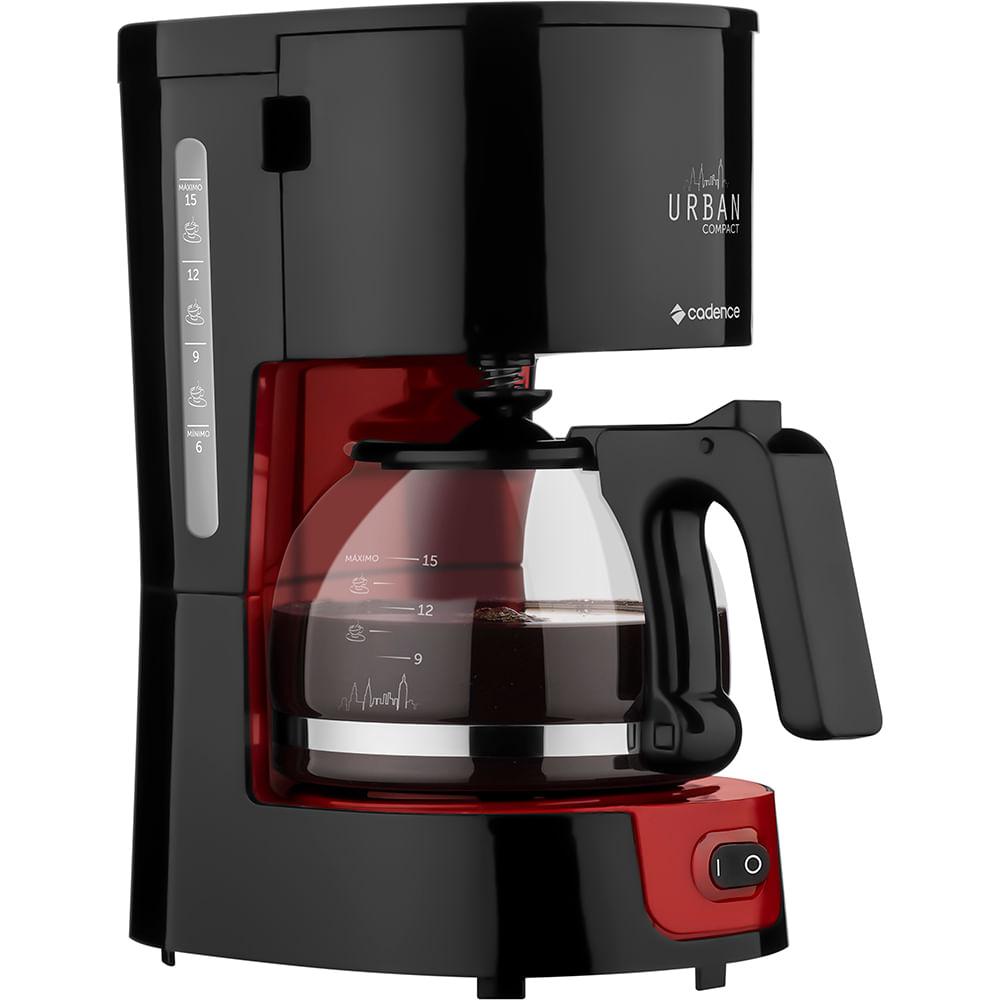 Cafeteira-Eletrica-Urban-Compact-15-Cafes-CAF300-220V---Cadence
