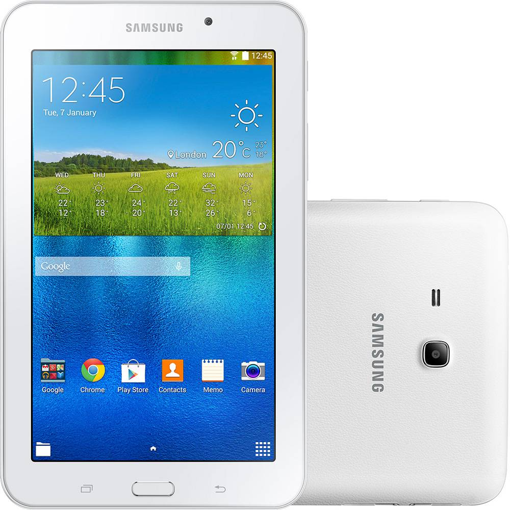 Tablet-Samsung-Galaxy-Tab-E--Wi-Fi-Tela-7--Android-4.4-8GB-Quad-Core-1.3GHz---T113---Branco