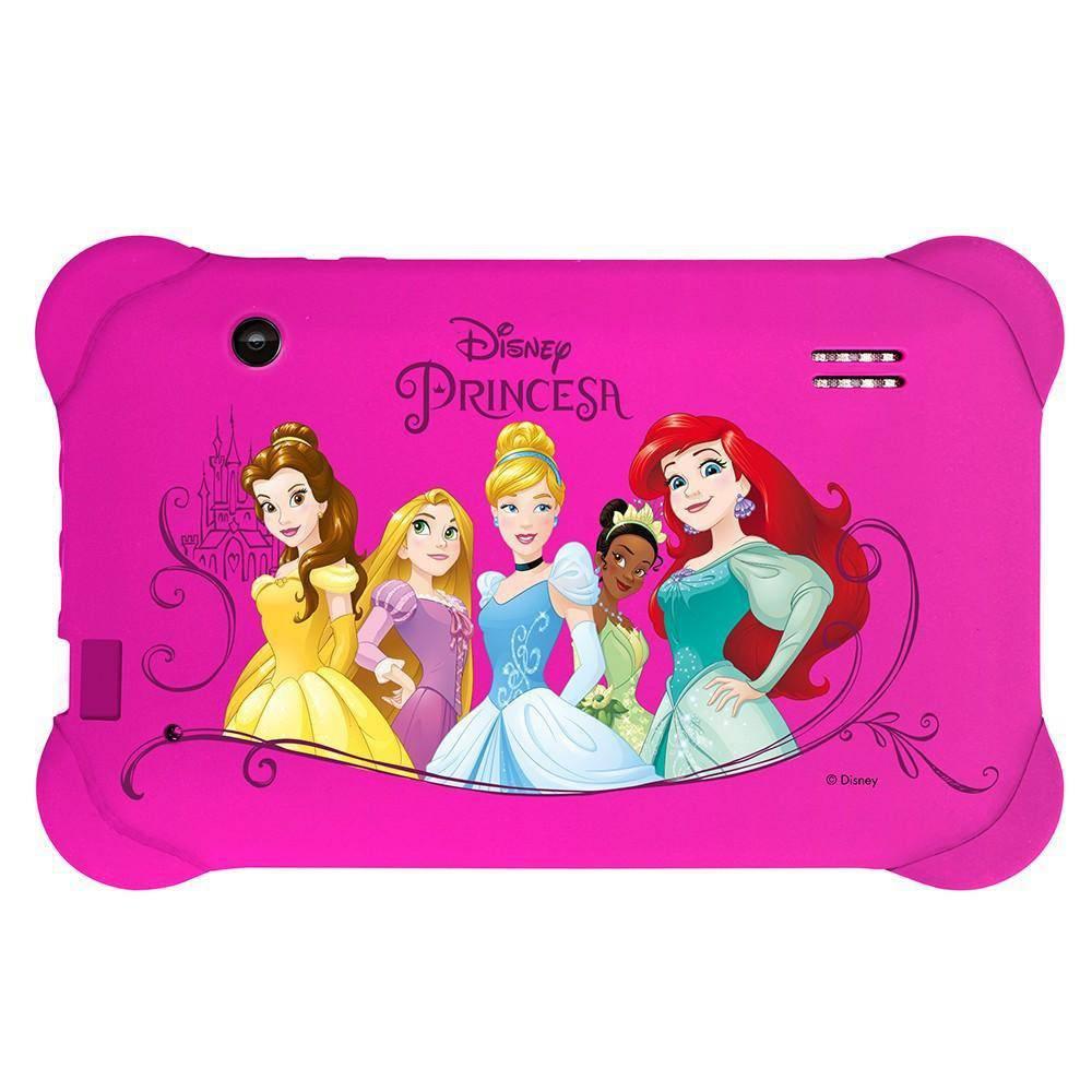 Tablet-Disney-Princesas--8GB-Wi-Fi-Tela-7--Android-4.4-Quad-Core---NB239---Rosa