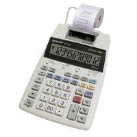 Calculadora-12-Digitos-2-Cores-Bivolt-EL1750VB-Sharp