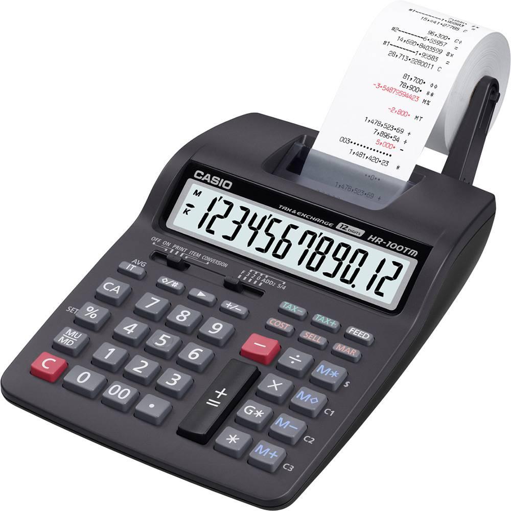 Calculadora-Impressora-Hr150TM---Casio