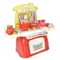 Brinquedo-Creative-Fun-Chef-de-Cozinha---BR679---Multilaser