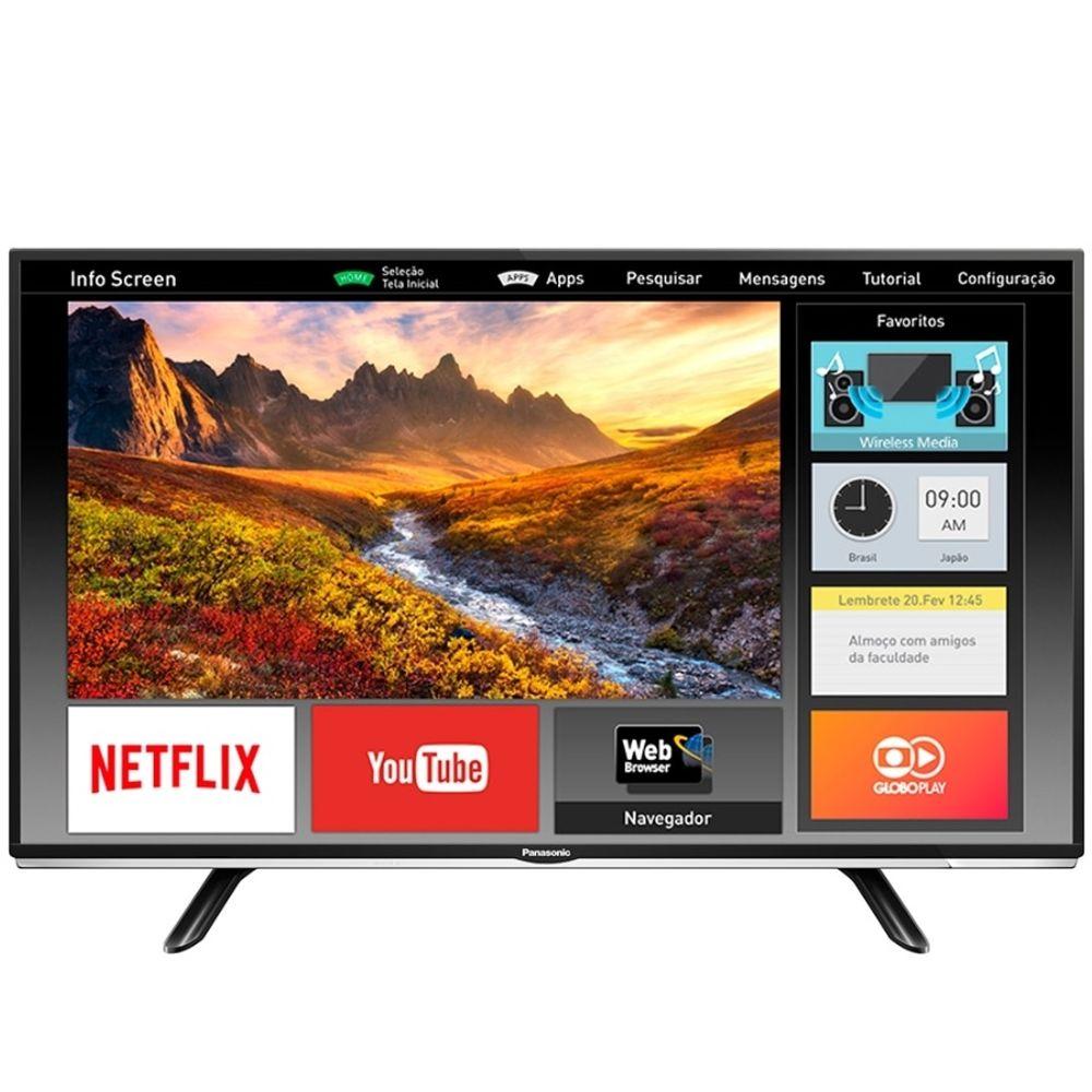 Nivalmix_Tv_Led_40_Smart_40D600B_Panasonic_2059063
