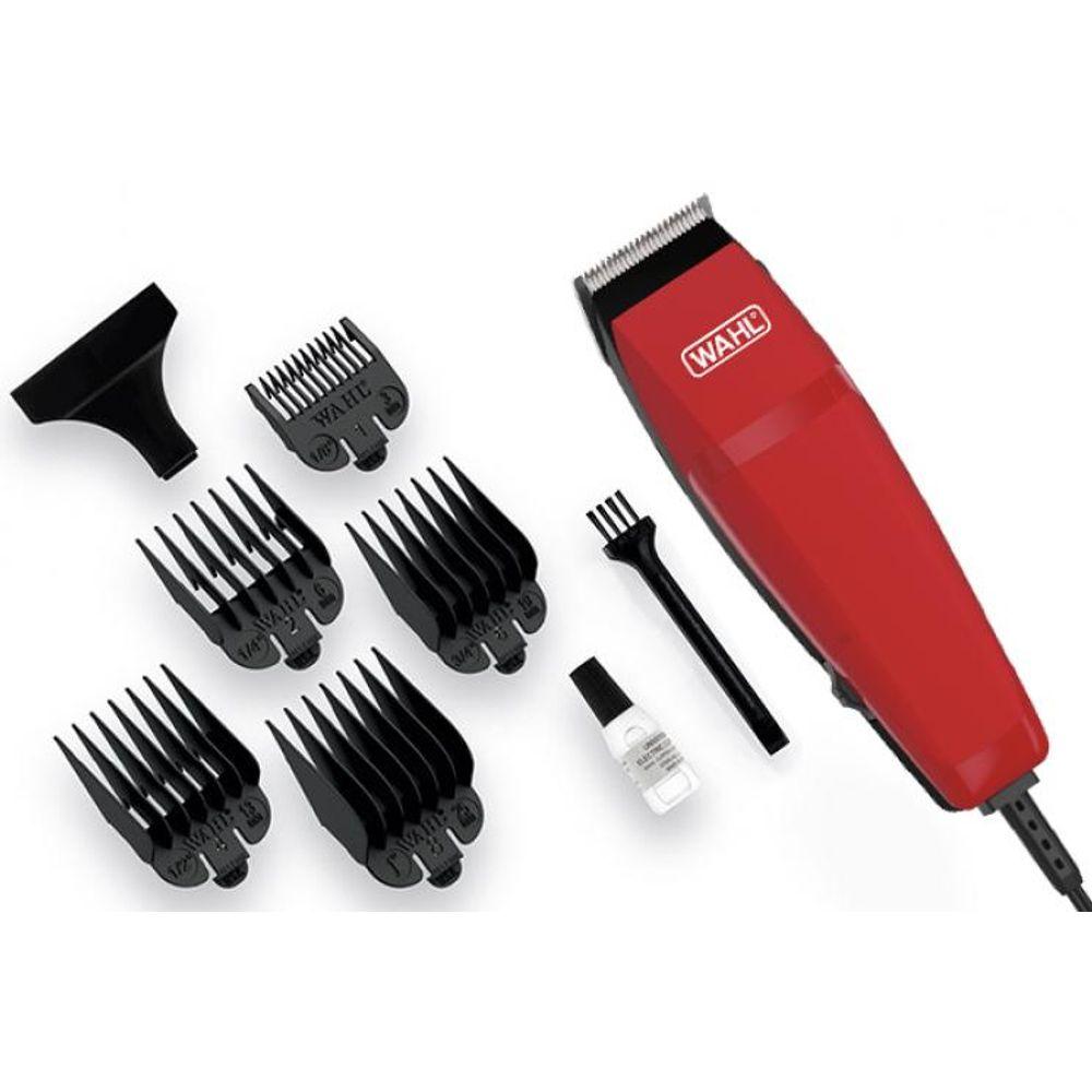 9f94368ba Máquina de Corte Easy Cut Vermelha 127 Volts - Wahl
