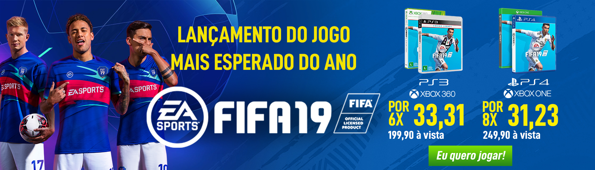 banner Fifa 2019