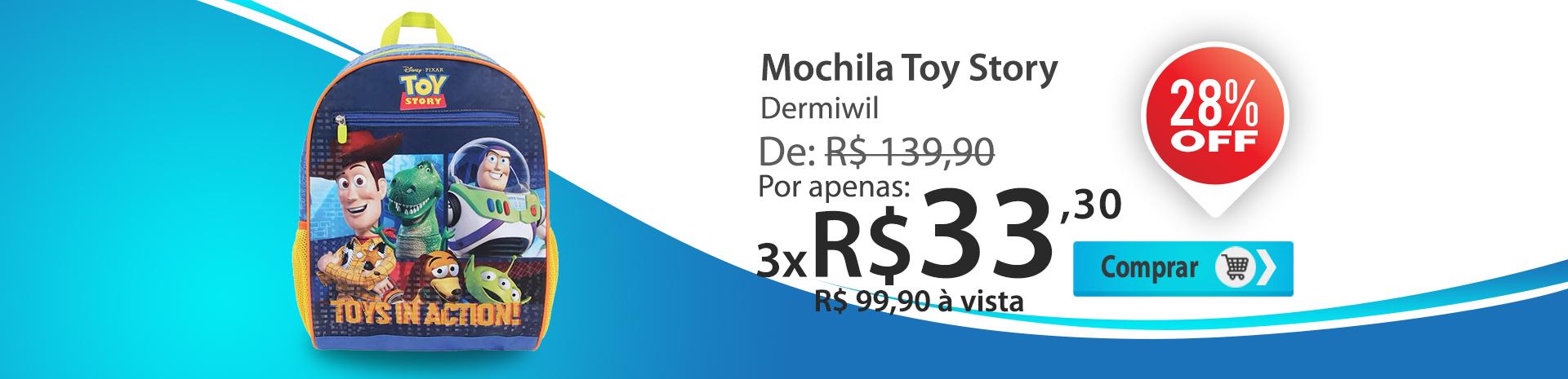 banner categoria mochila toy