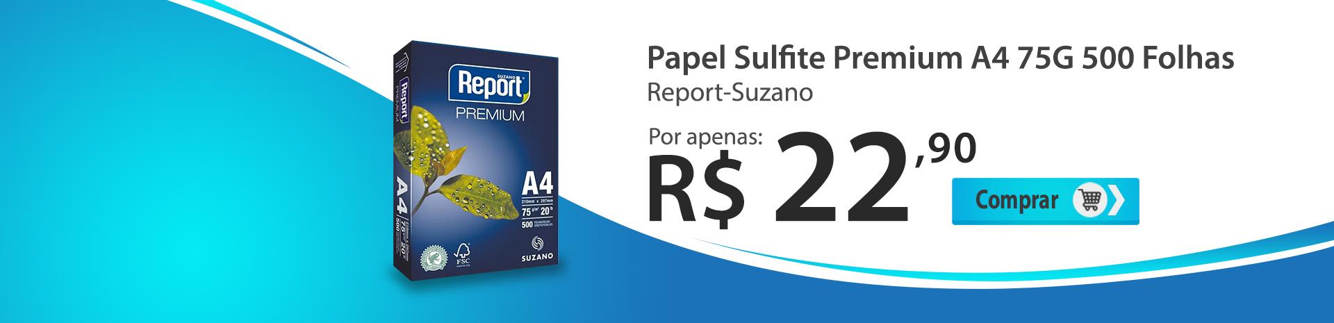 banner categoria sulfite report