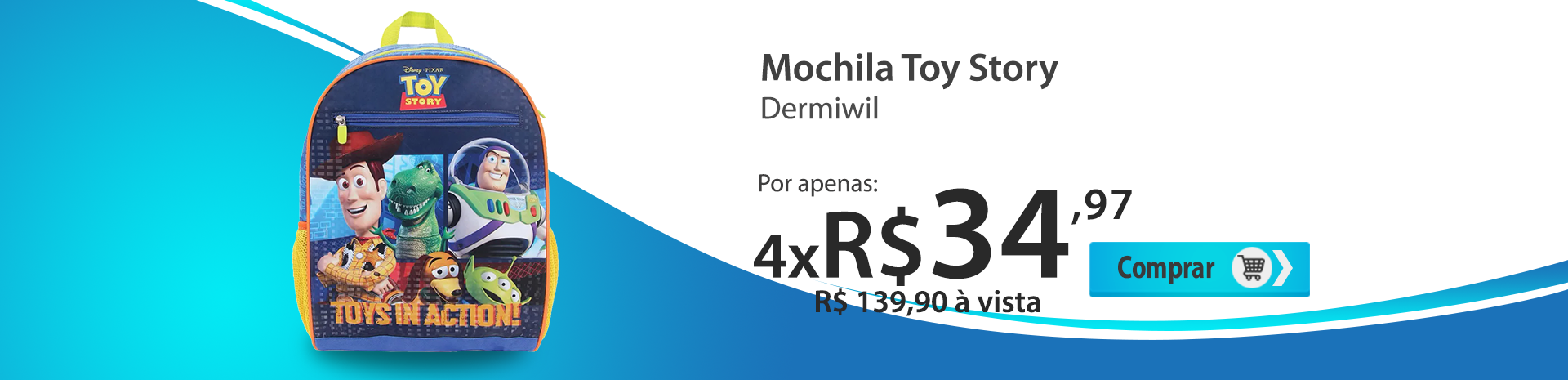 banner categoria mochila toy