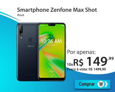 Banner Zenfone Max Shot
