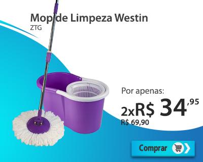 banner mop