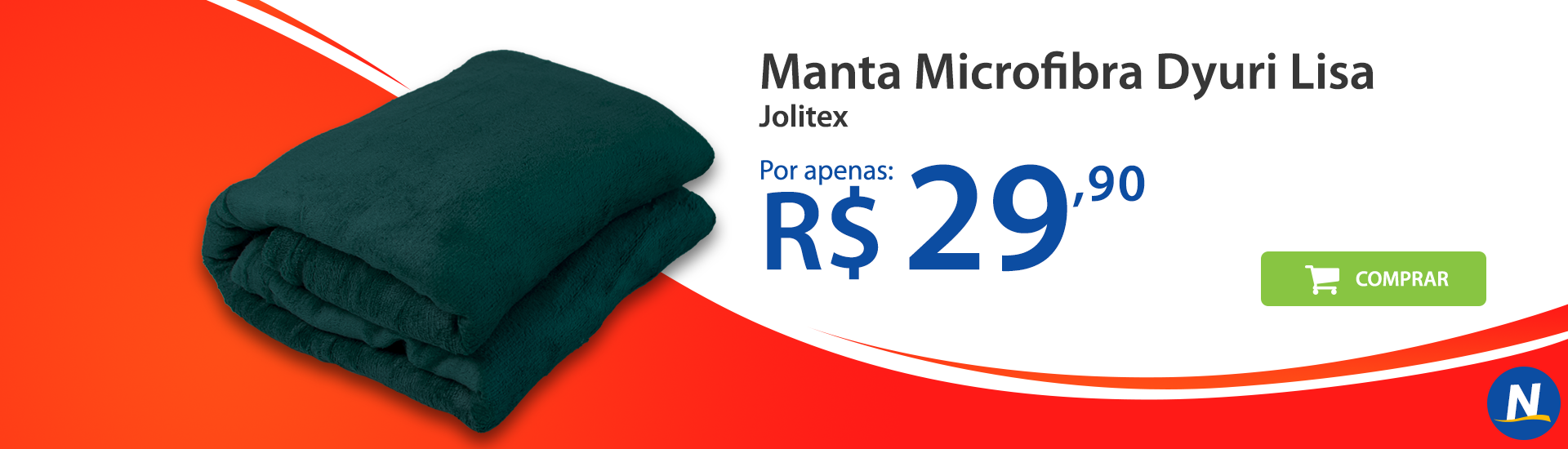 banner manta jolitex