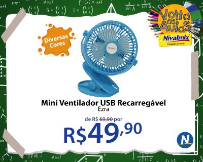 mini-ventilador