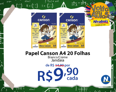 papel-canson